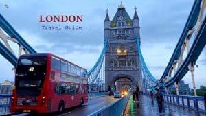 ท่องเที่ยวอังกฤษ