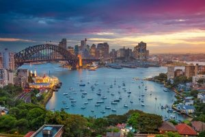 เที่ยวออสเตรเลีย